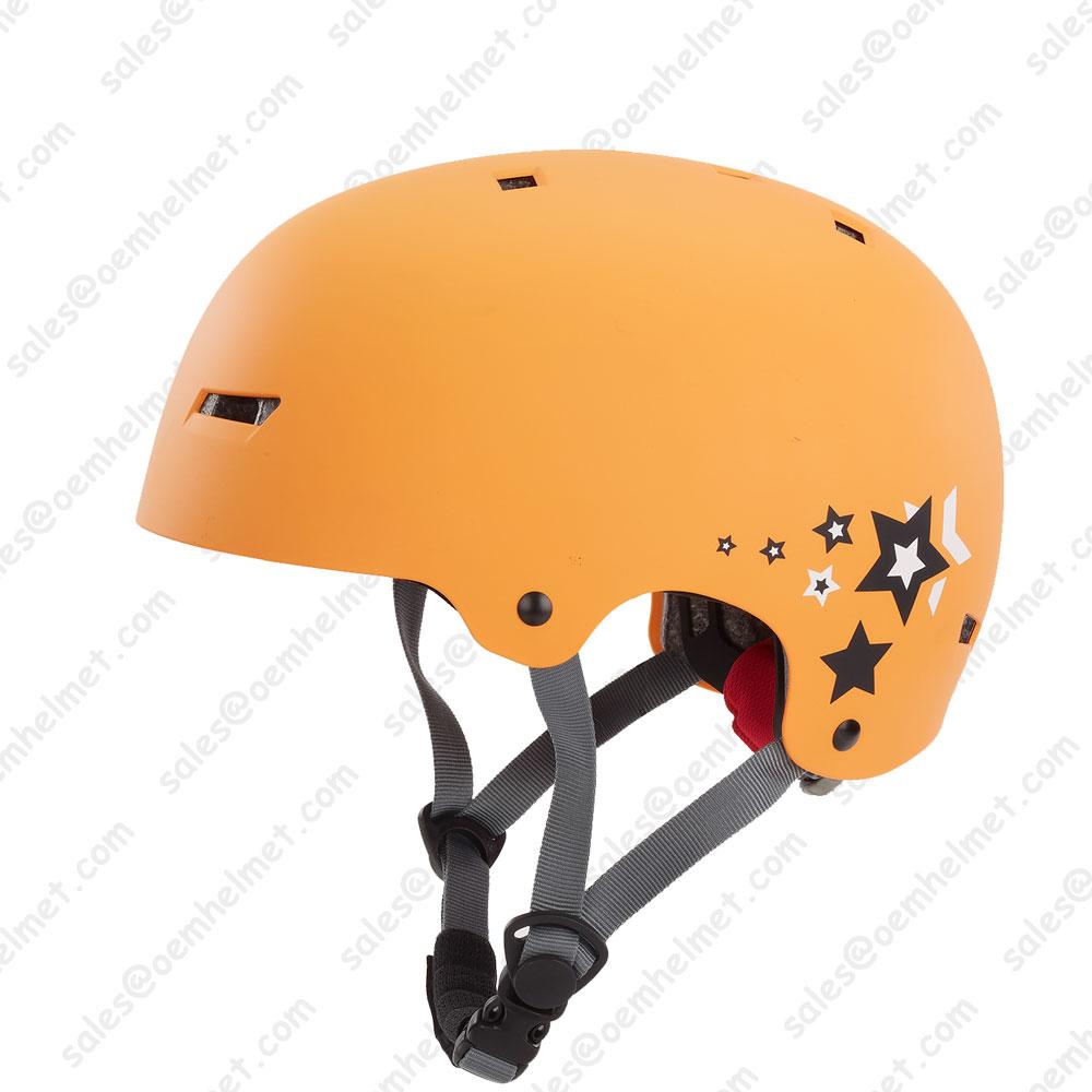 Custom Skate Helmet