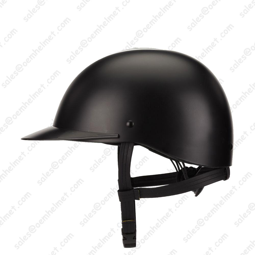 Horse riding helmet, Equestrian helmet