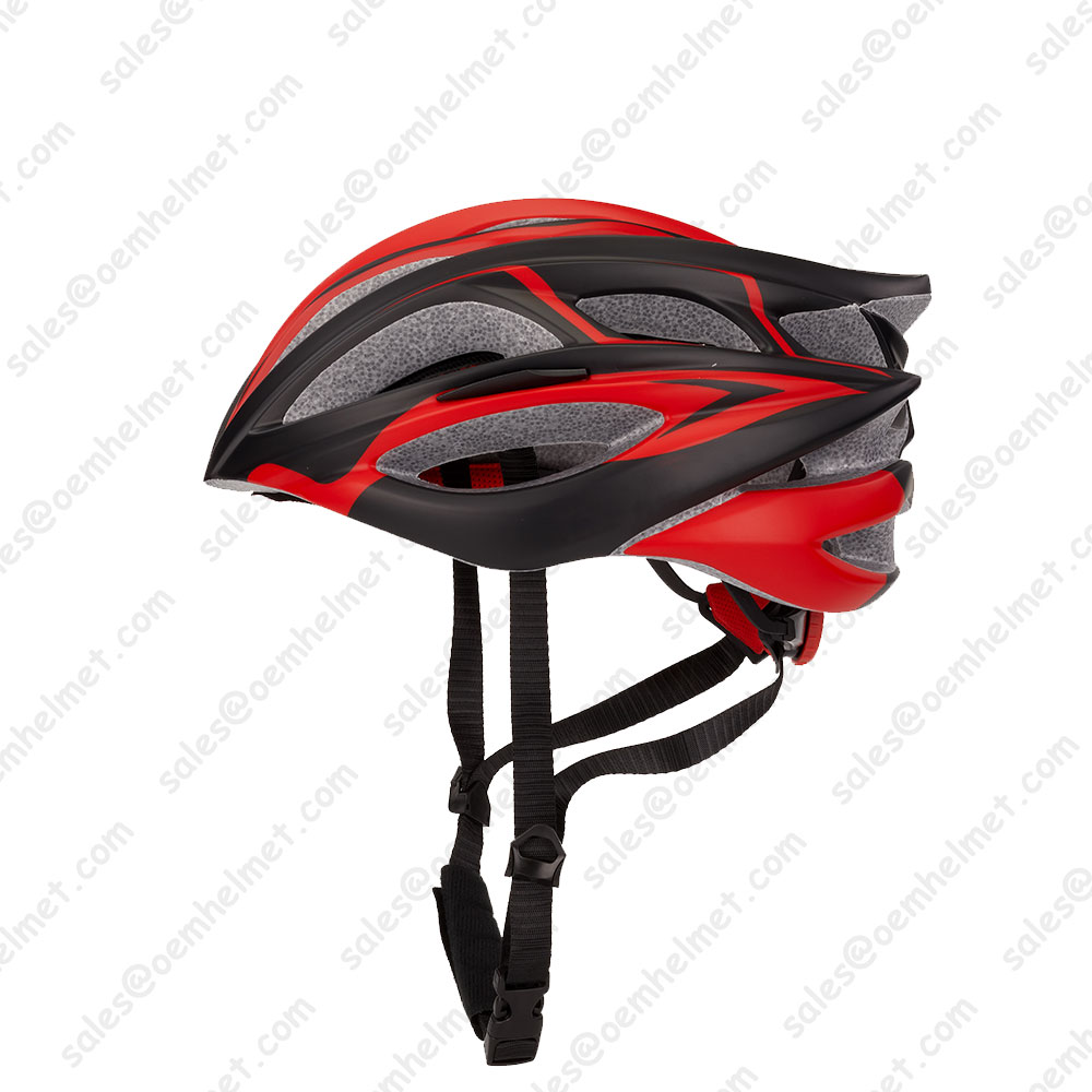 Bicycle helmet supplier